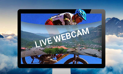 Webcam panoramica!